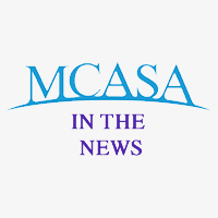 MCASA in the News